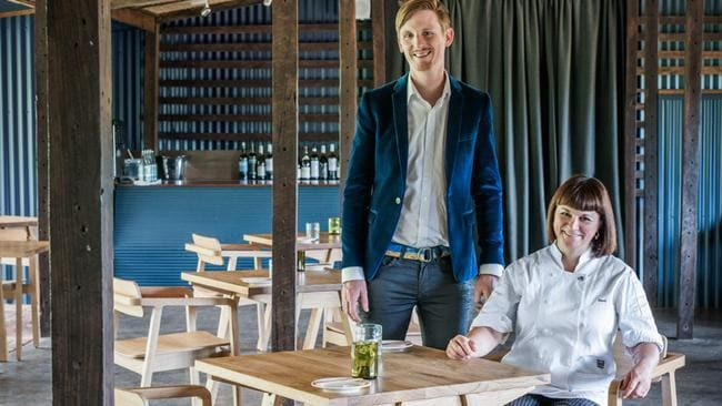 simon wilkinson reviews the currant shed | adelaide now