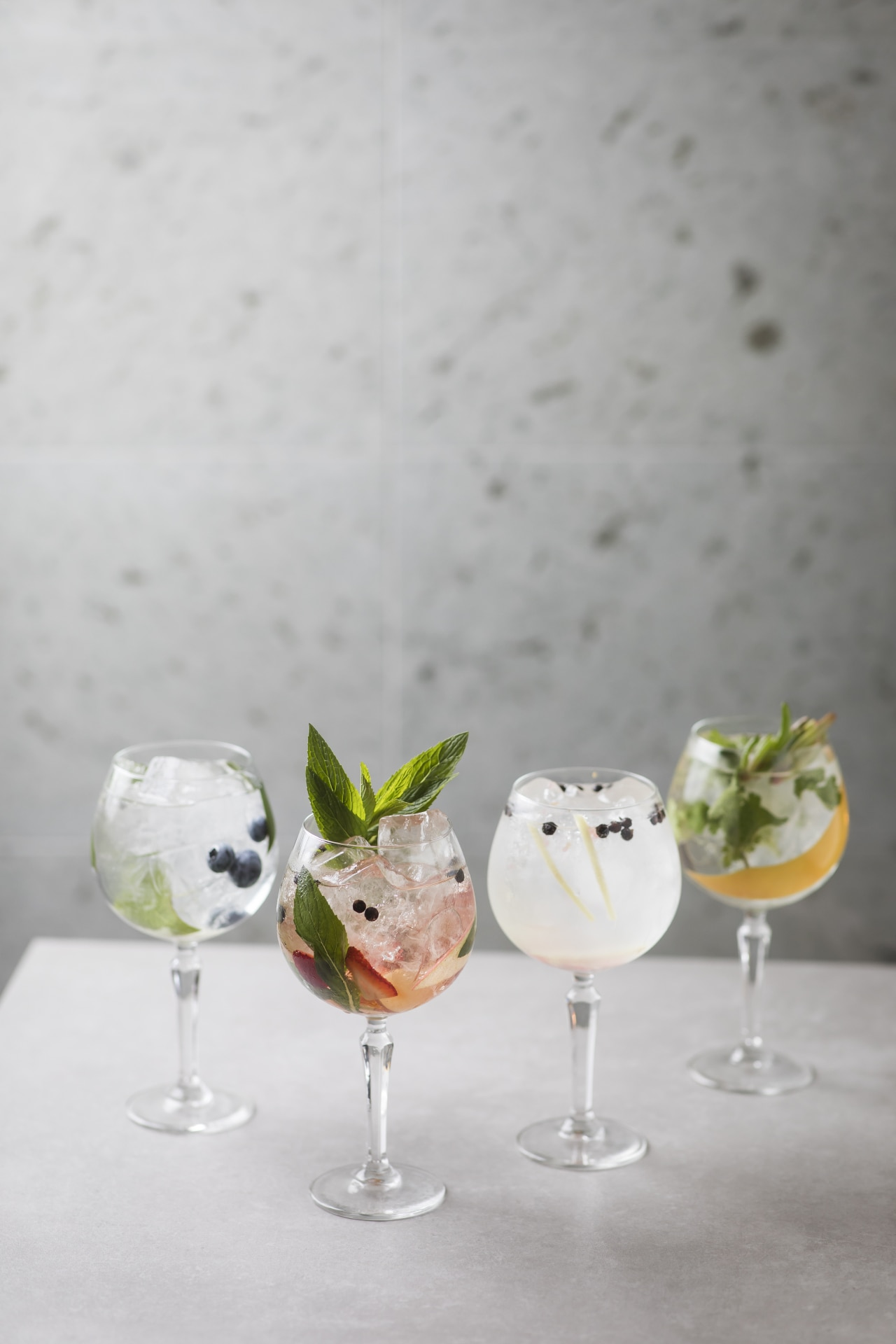Recipe: how to make a gin bowl