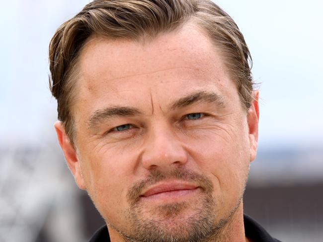 Outspoken environmentalist Leonardo DiCaprio attended the secretive summit. Picture: Getty