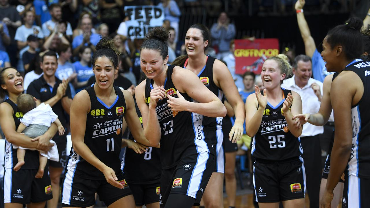The WNBL's minimum wage has increased.