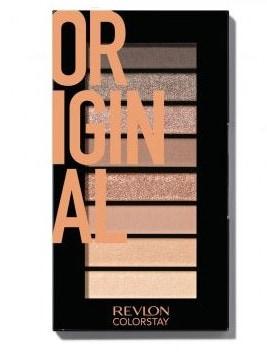 If you're new to eyeshadow, I recommend having a play with a mini palette, like this new product from Revlon. Picture: Supplied/Priceline