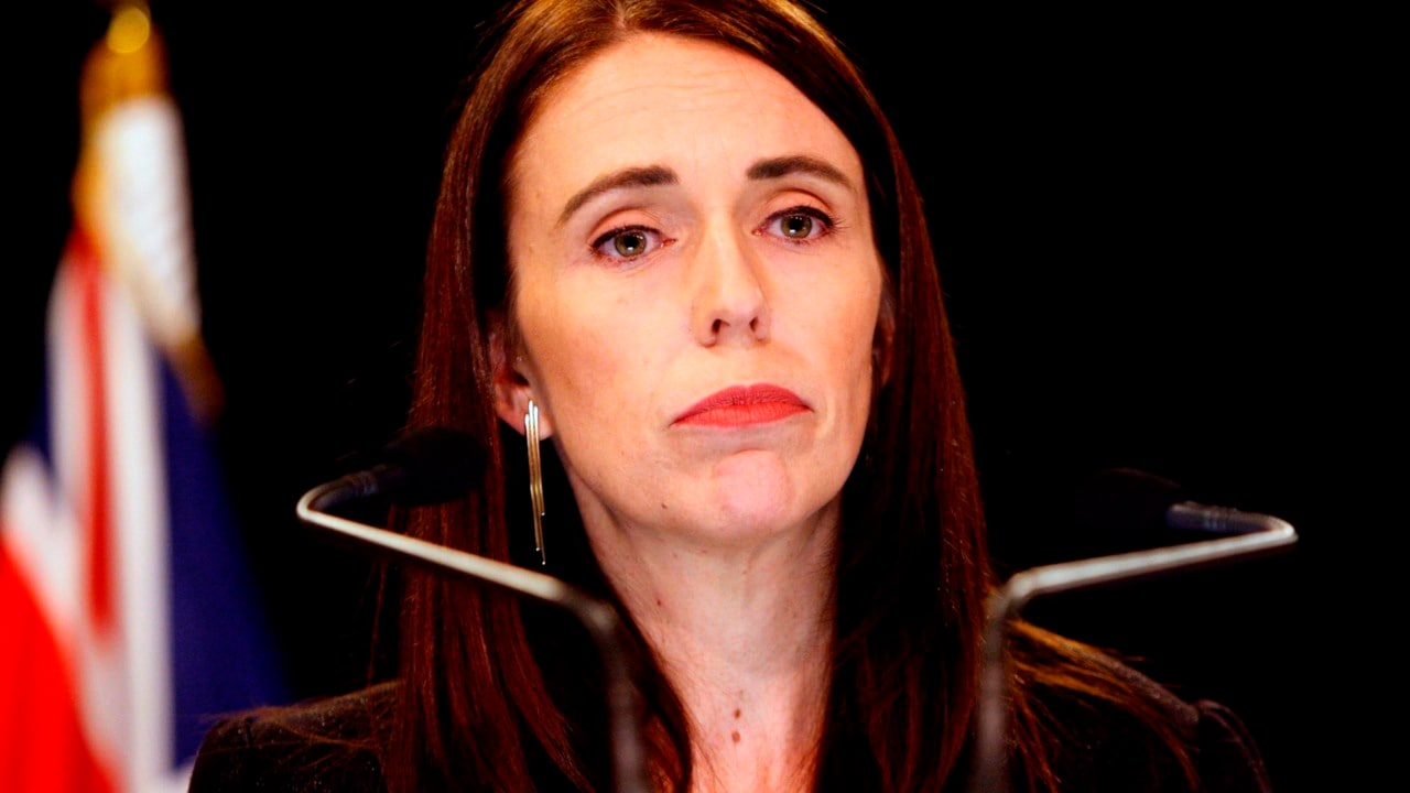 Jacinda Ardern to address Melbourne on good governance
