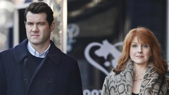 Difficult People TV review: Sharp edges gooey centre – NEWS.com.au
