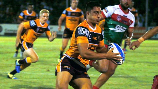 Bird fails to cement spot, as Staggs sizzles for Broncos