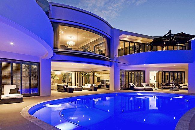 $12 million - 5685 Anchorage Terrace, Sanctuary Cove - Five-bedroom, waterfront.
