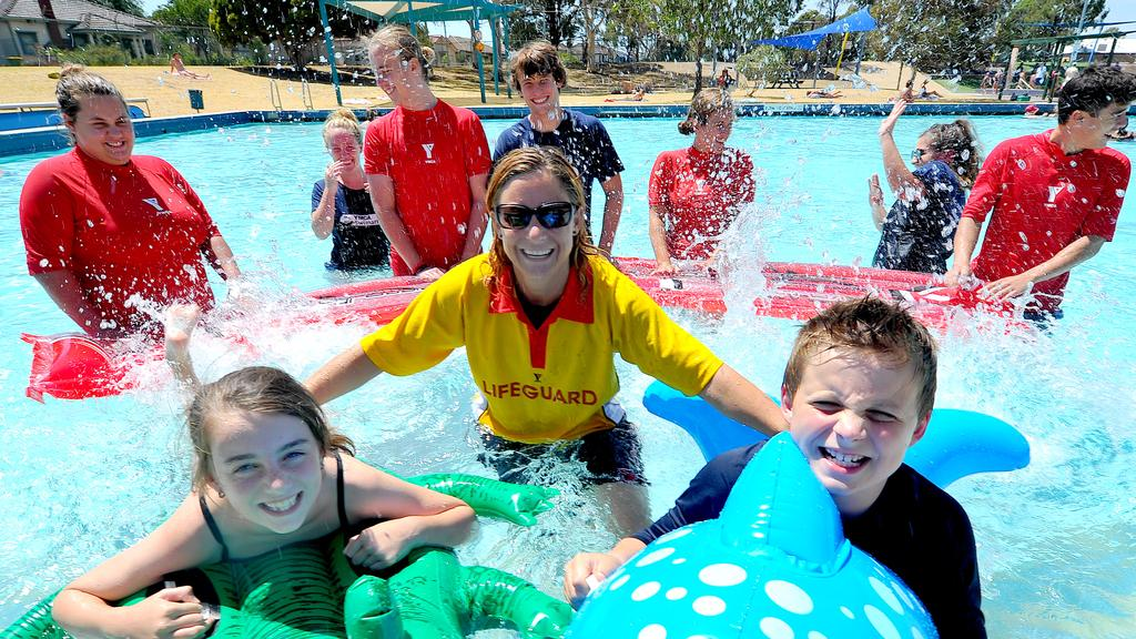 Darebin Readers Start Petition Calling For New Olympic Size Outdoor Swimming Pool In Preston