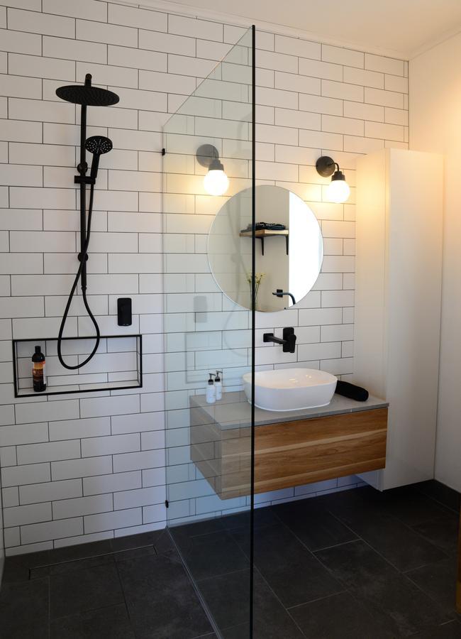 Renovating A Small Bathroom Daily Telegraph