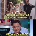 Best jokes from Channel 10's HYBPA.