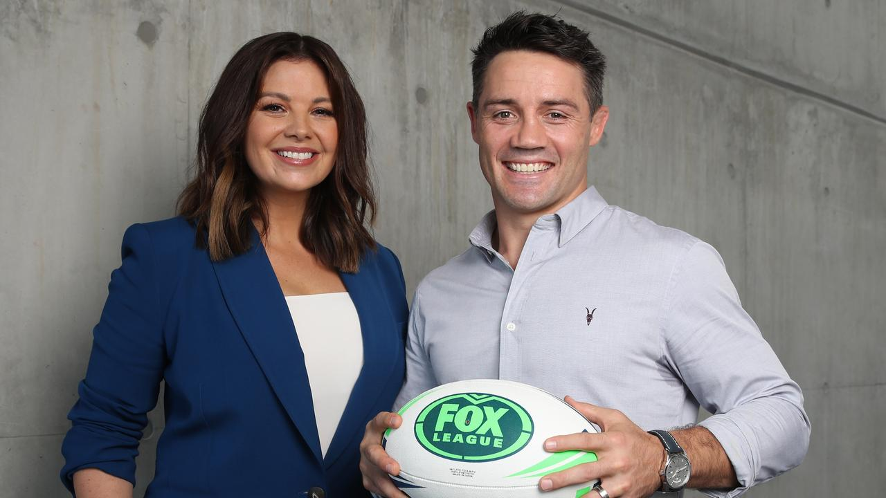 Fox League Round 1, 2020 NRL tips. Picture: David Swift.