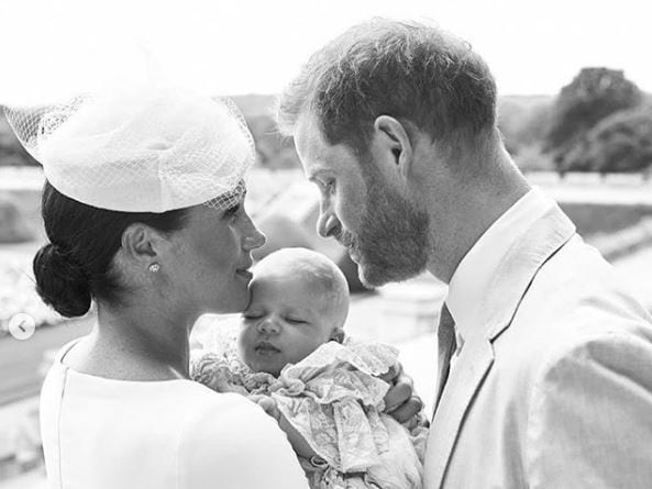 Thomas Markle says he hasn't received a photo of new grandson Archie.