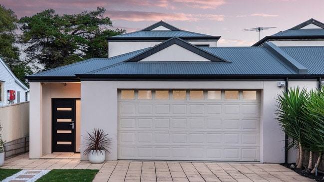 20 Douglas St, Lockleys is on the market with Ray White Unley and will be auctioned this Saturday with a price guide of $750,000.