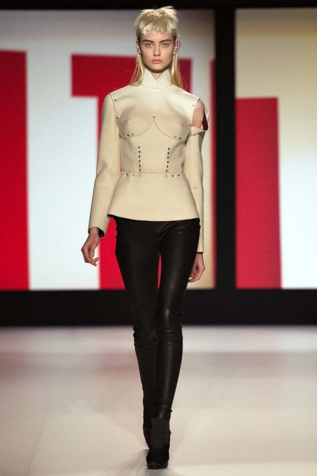 Jean Paul Gaultier Ready-to-Wear A/W 2013