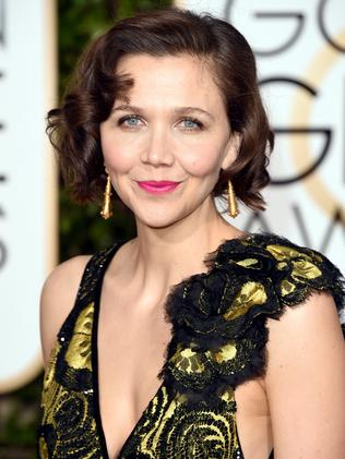 Maggie Gyllenhaal. Picture: Getty