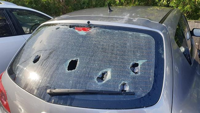 Buying A Car With Hail Damage >> Car Hail Damage What You Need To Know