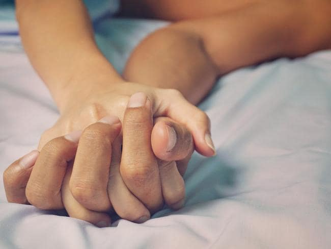 On a recent weekend away, the worst betrayal happened. Picture: iStock