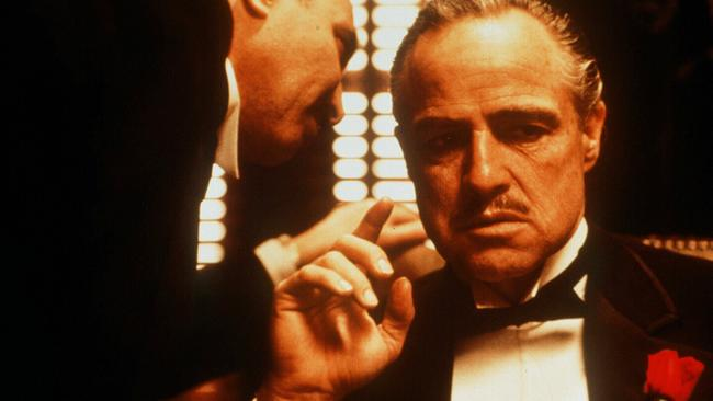 The latest MUA deal sounds like something from the mafia playbook, inviting only family and friends to enjoy the riches that seem to flow from intimidation. Marlon Brando in The Godfather.