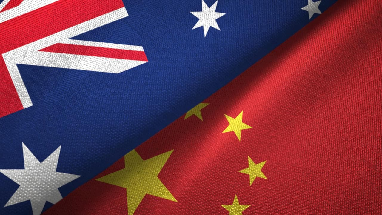 Aussie coal still finding its way to China through other markets – NEWS.com.au