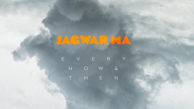 Every Now and Then - Jagwar Ma (Future Classic)