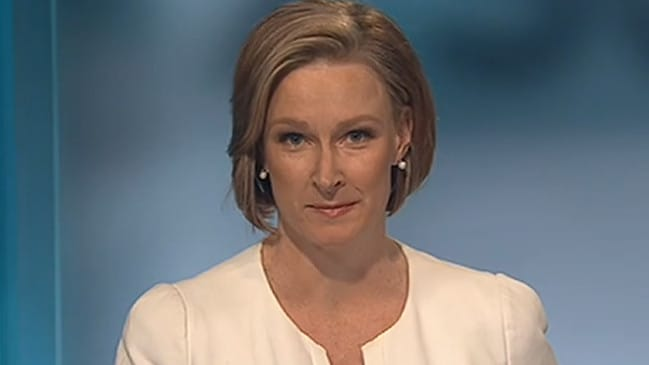 730 host Leigh Sales puts former Prime Minister Tony Abbott on the spot over his position on the National Energy Guarantee.