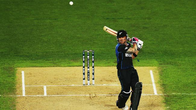 McCullum was at his brutal best against South Africa.