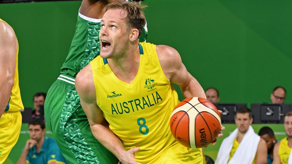 sale retailer 4bc7d 477a1 Commonwealth Games 2018 Gold Coast: Boomers, basketball, NBA ...