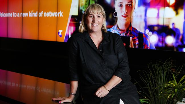 Telstra TV reboots streaming push