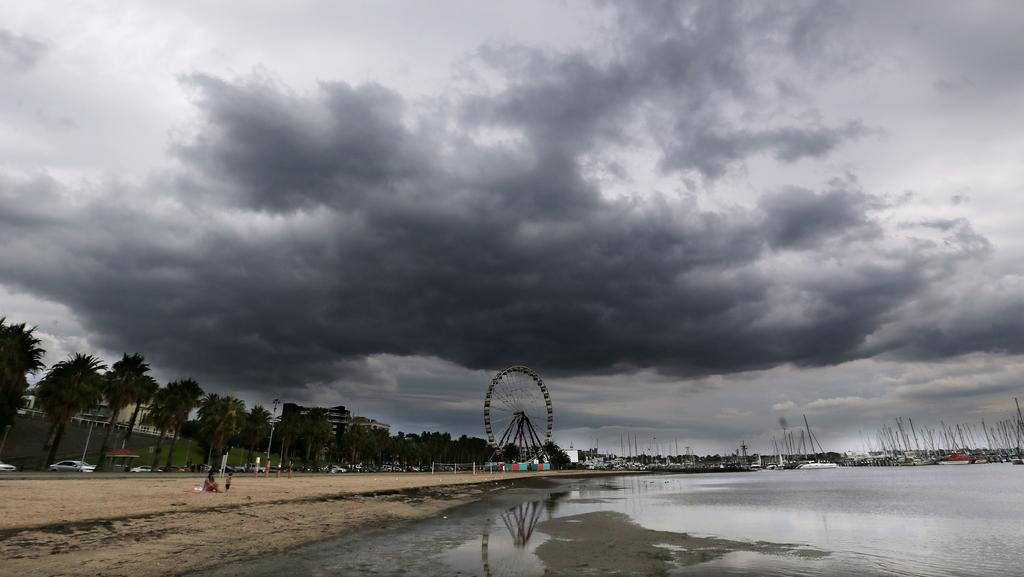 Geelong, Torquay, Lara and Queenscliff issued with severe