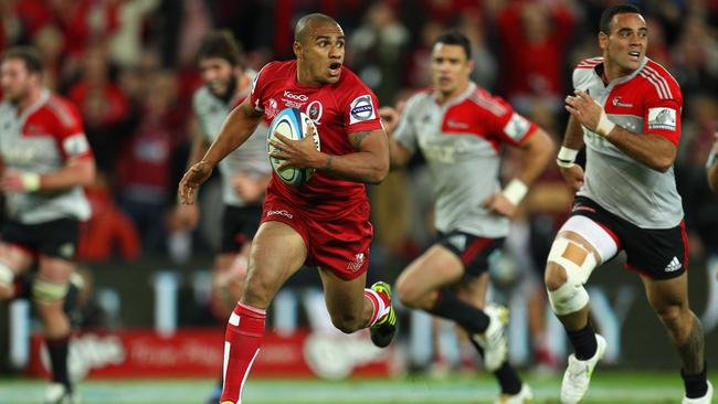 Will Genia says his preference is to return to Queensland, who he won a Super Rugby title with in 2011.
