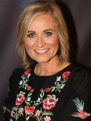 Maureen McCormick now.