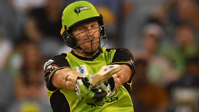 Shane Watson is an IPL great.