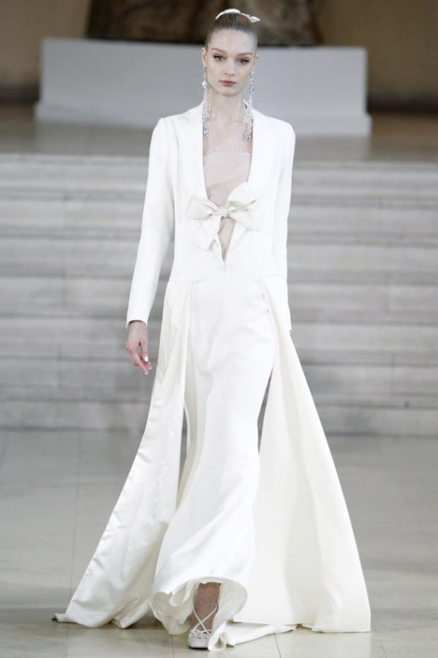 Alexis Mabille Haute Couture Spring/Summer 2011