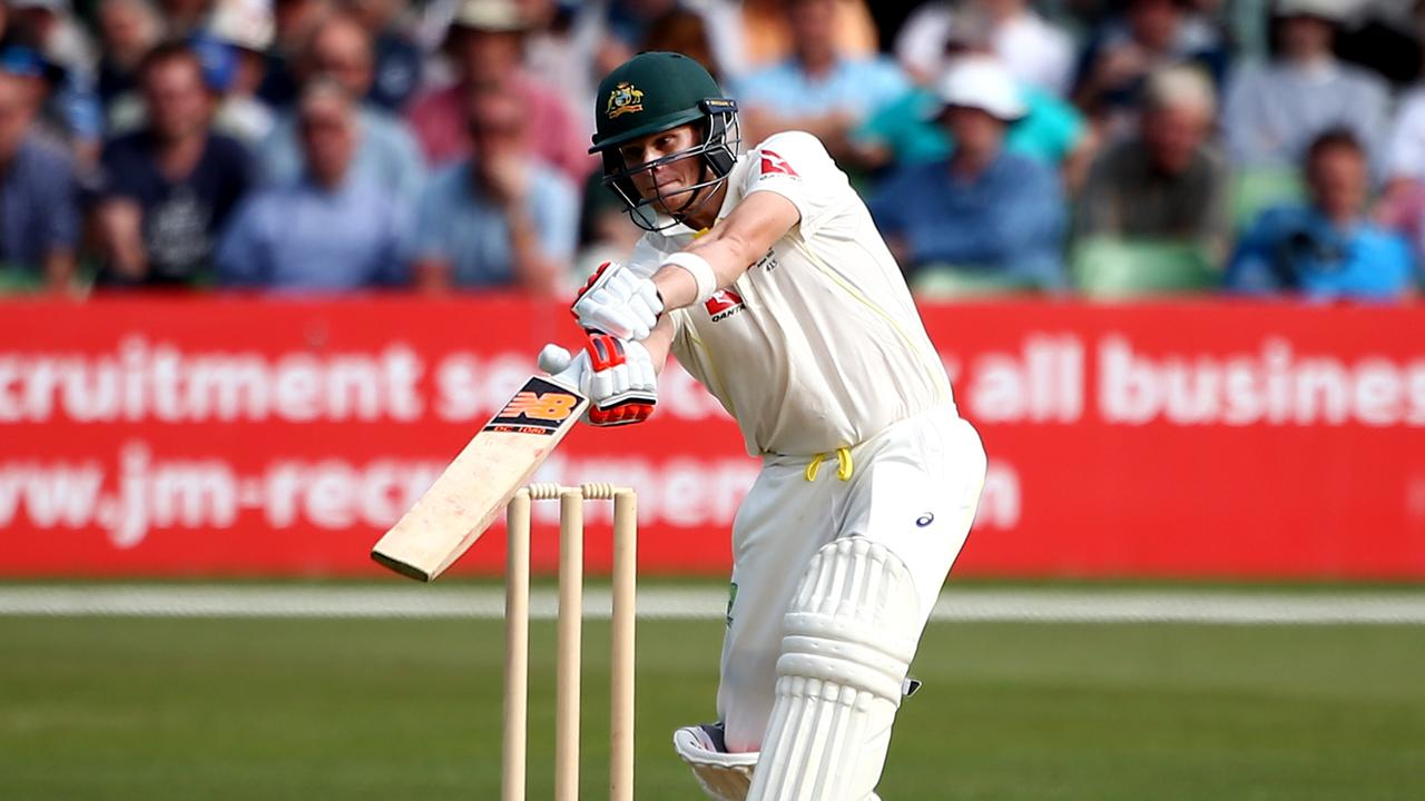 Steve Smith is quietly being shopped around English county sides in a bid for more competitive red-ball cricket.