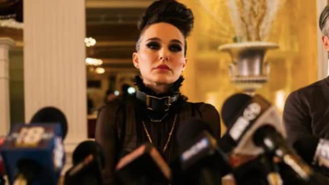 Vox Lux is maddening but brilliant Madman Films Source: Supplied