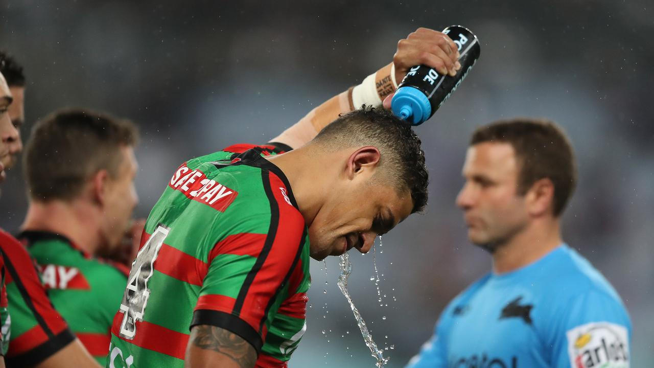Dane Gagai appears to be staying put at Souths, for now.