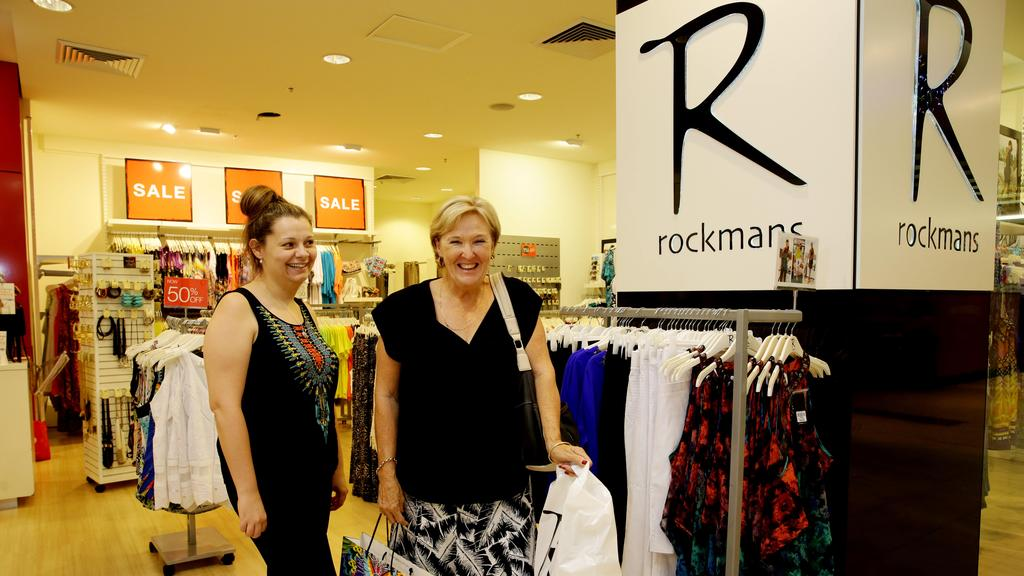 Rockmans and other fashion outlets in the Mosaic Brands group are set to close.