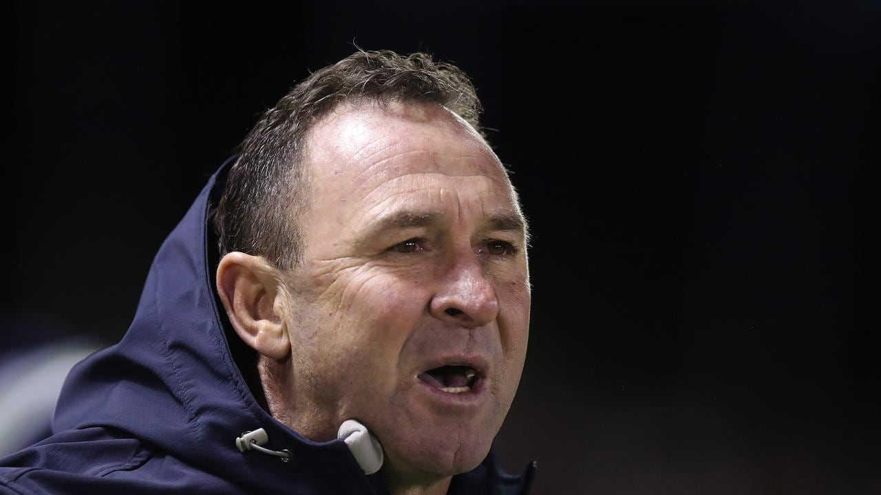Canberra coach Ricky Stuart could use Bateman in the halves according to Heath L'Estrange