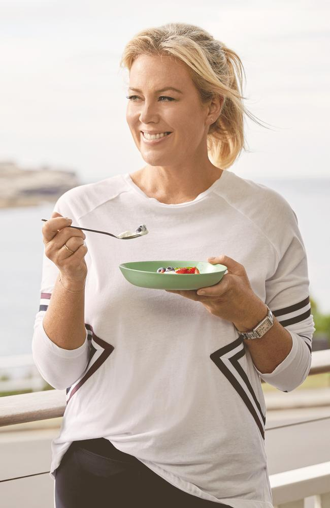 Sam Armytage loses 10kg after joining WW as its ambassador