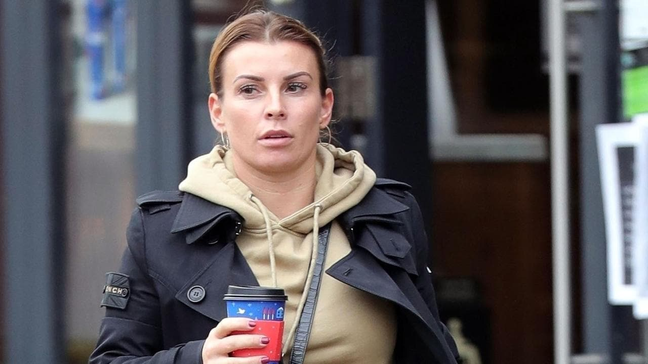 Coleen Rooney accused Becky of leaking stories to the press. Picture: Stephen Crawshaw / BACKGRID