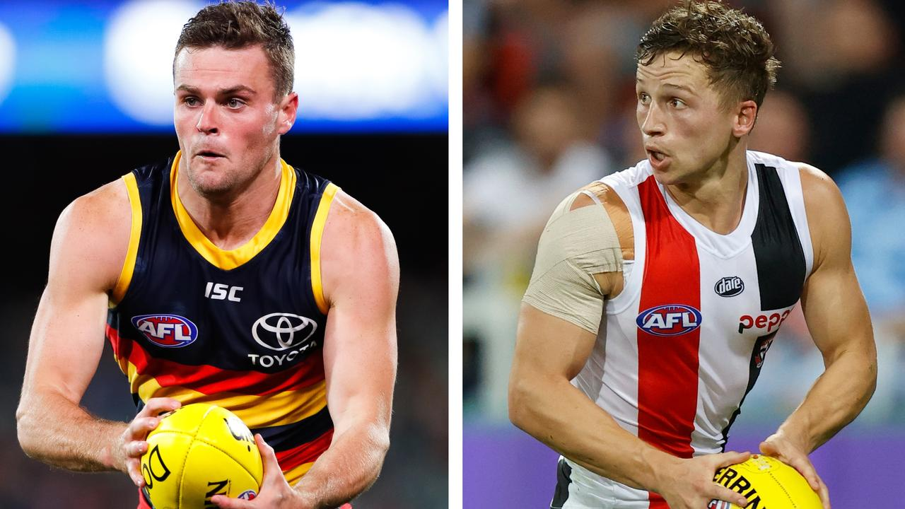 What can St Kilda do to go even better in 2021?