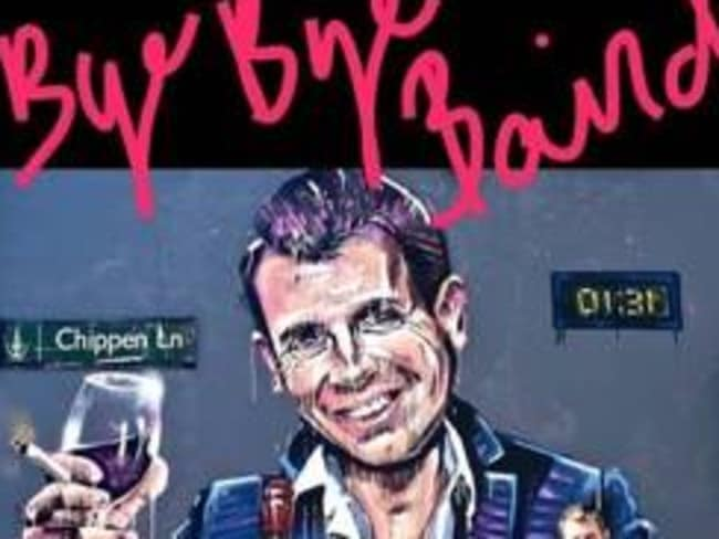 Critics of the lockout laws celebrated Mr Baird's departure. Picture: Instagram