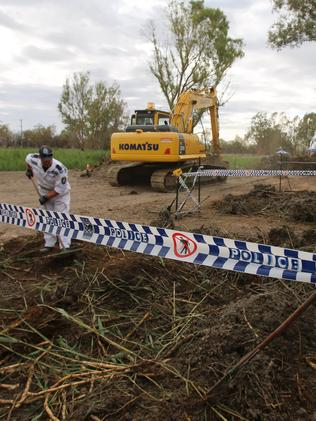 Police believe they have a breakthrough after 37 years. Picture: NSW Police