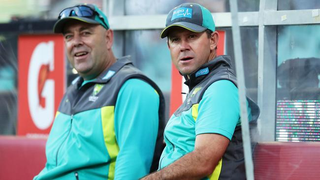Ricky Ponting says Australia needs a consistent XI if they are going to be successful in T20 cricket.