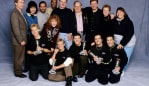 Lou Pearlman swindled *NSYNC out of millions. Source: Getty Images