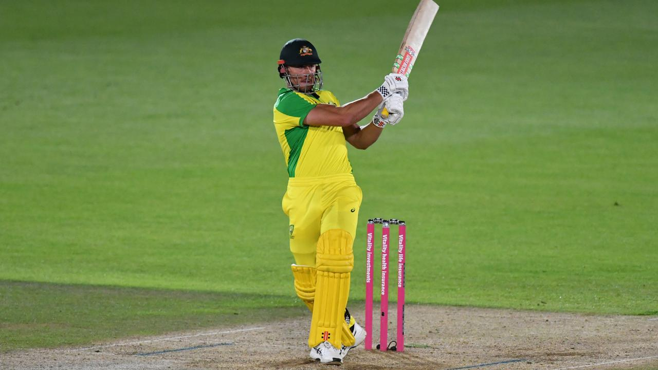 Marcus Stoinis made some starts, but will it be enough?