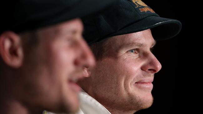 Steve Smith. Picture: Getty Images.
