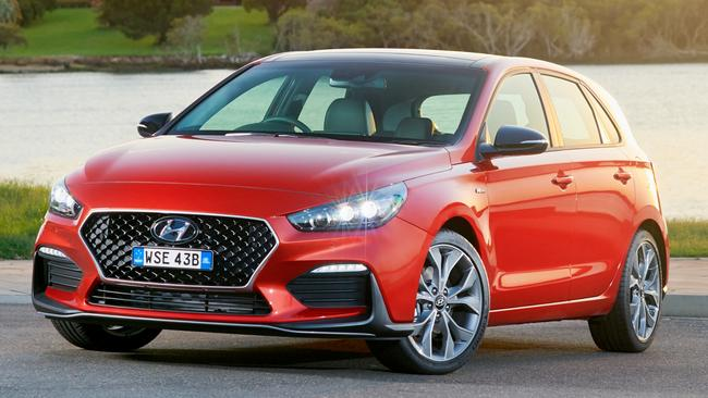 Hyundai i30 N Line: Reviewed and prices
