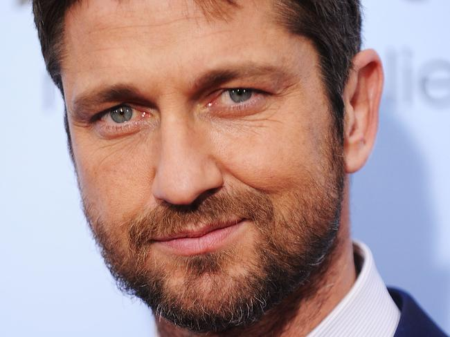 See, Gerard Butler knows what's up. Keep it lush, but keep it trimmed.