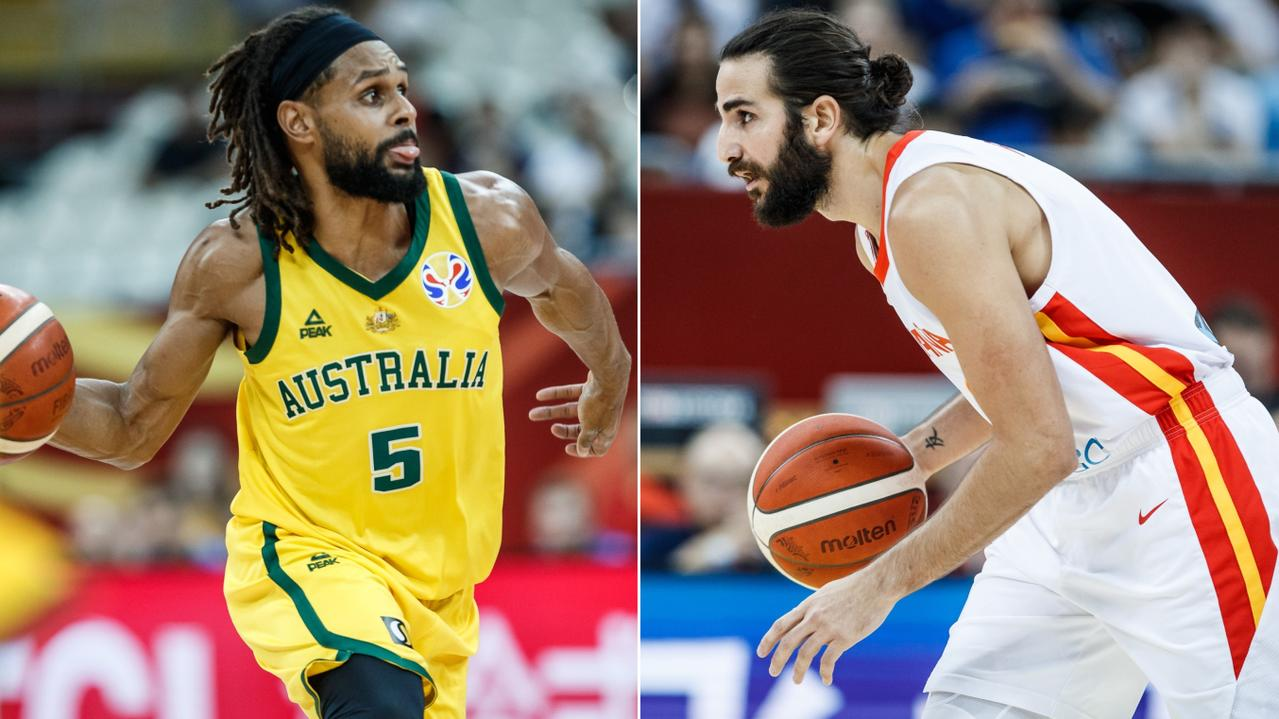 Here's what you need to know ahead of the Boomers' quarterfinals clash.