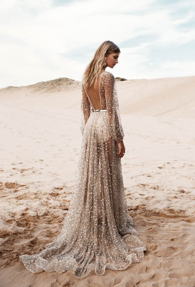 c8c6077a8fc The designer of cult bridal line One Day on how to find your perfect  wedding dress