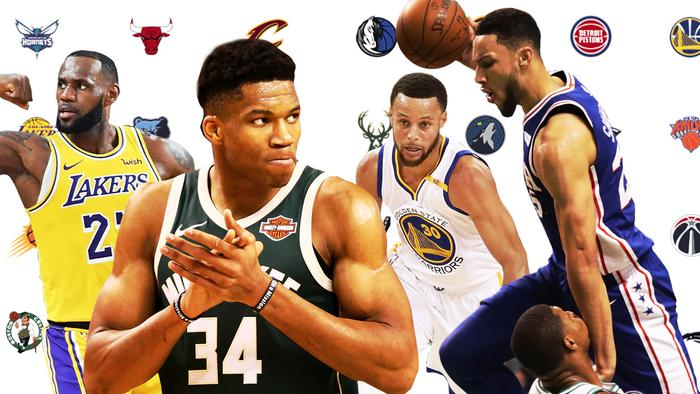 Aussie Midseason Report Card: NBA All-Star, trade bait, and surprise rookies